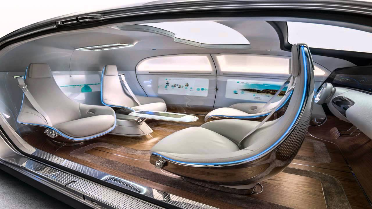 Self Driving Cars Don T Need To Be Perfect