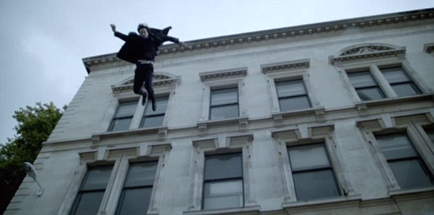 Sherlock The Reichenbach Fall What Really Happened