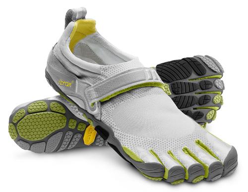 toe shoes vibram